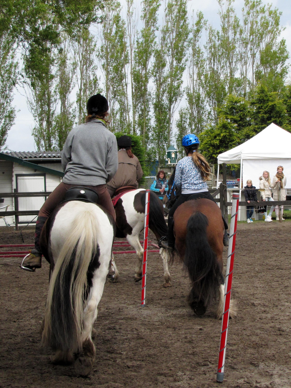 paardrijdenvoorvolwassenen